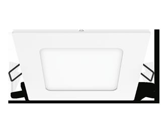 چراغ پنل مربع کملیون - خاموش