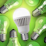 تبدیل ۹۰ درصد انرژی الکتریکی به انرژی نورانی