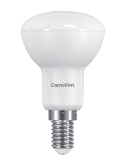 لامپ متمرکز ال ای دی LED مدل E14