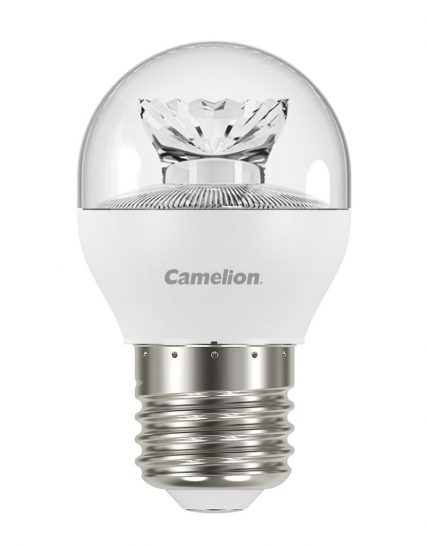 لامپ حبابی ال ای دی LED کریستالی مدل E27