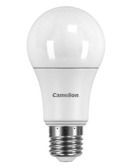 لامپ حبابی ۱۲ وات ال ای دی LED مات