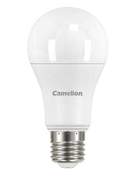 لامپ حبابی ۱۵ وات ال ای دی LED مات