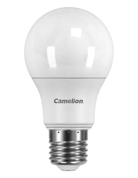 لامپ حبابی ۷ وات ال ای دی LED مات